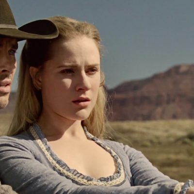Radio Westworld Episode 03: The Stray